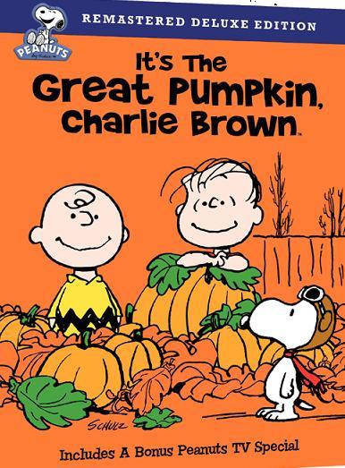 GreatPumpkinChBrown_DE