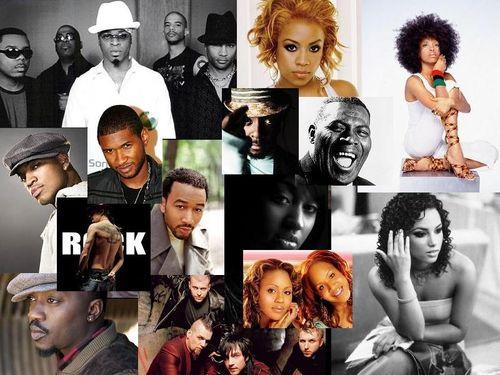 Music 2008
