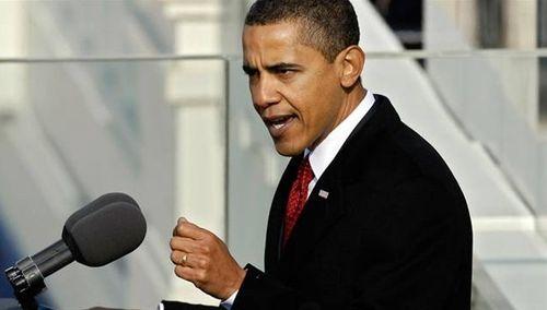 obama inaugural speech analysis essay