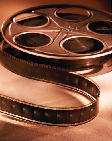 Film reel 2