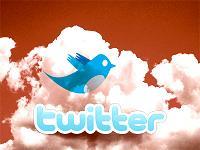 Twitter-hashclouds