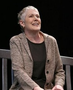 Lynn redgrave older