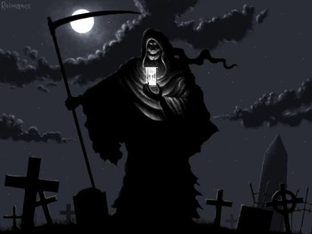 Grimness