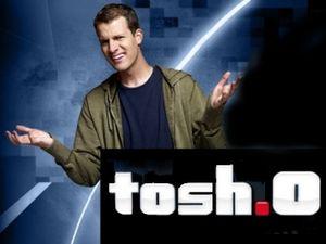 Tosh0-show
