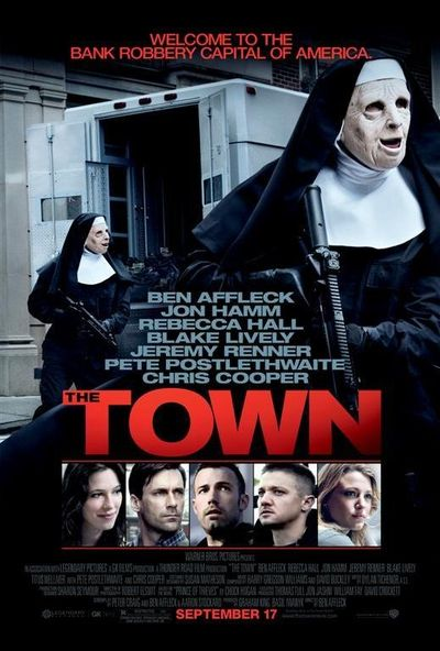 Thetownmovie