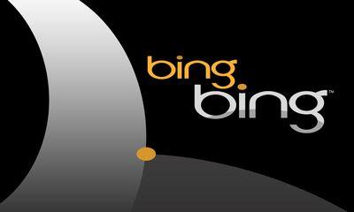 Bing-black