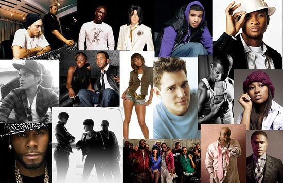 Music 2010