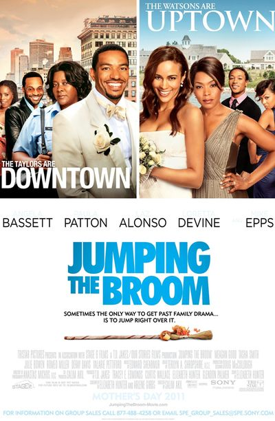 Jumping-the-broom-movie-poster