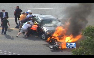 Car-burns