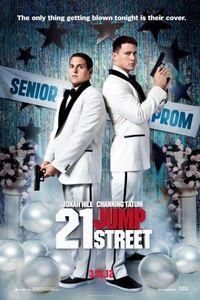 21 Jump Street movie 5