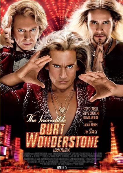 Burt-wonderstone