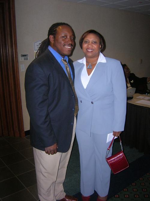 Earl & Tonya